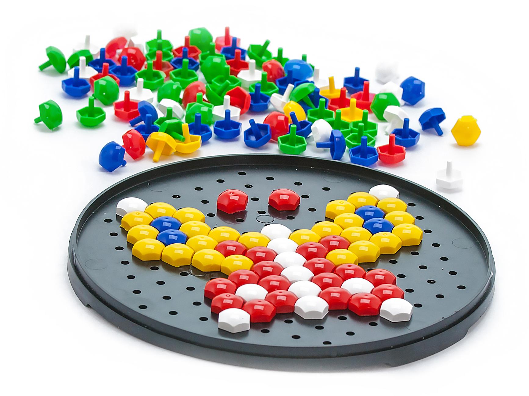 время специальная картинка для компьютерной игры мозаика обозначим